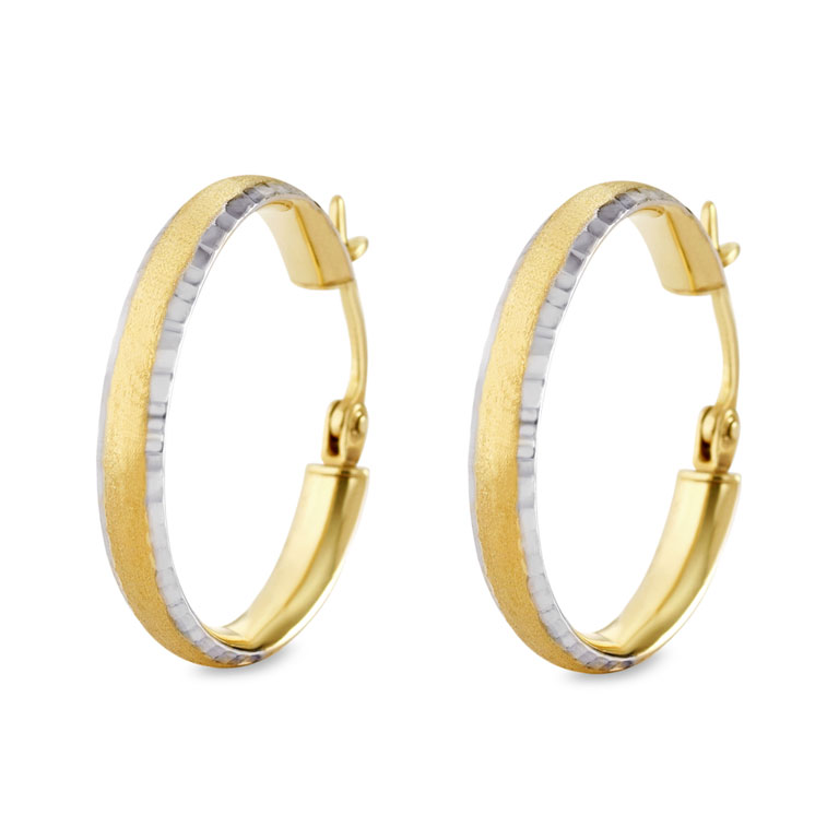 0b7ade3befcc Pendientes Argyor pendientes plata dorada.   Jewelry