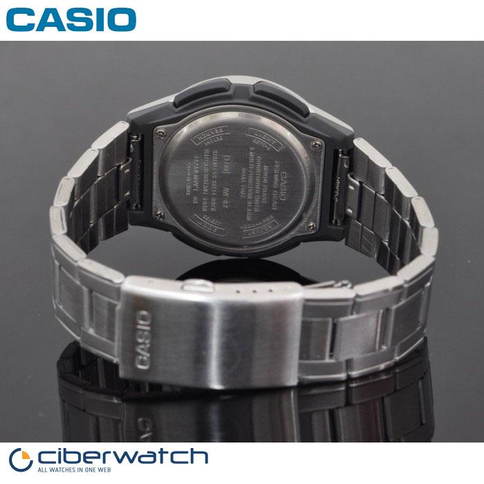 Anadigi 82d 10 Reloj Años Aw Casio Batería 7avef tdxQCshr