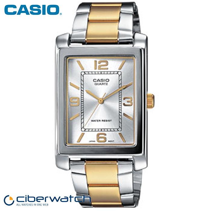 033d0670c8ad Casio Bicolor MTP-1234G-7AVEF Waterproof Men s Watch   Man Watches