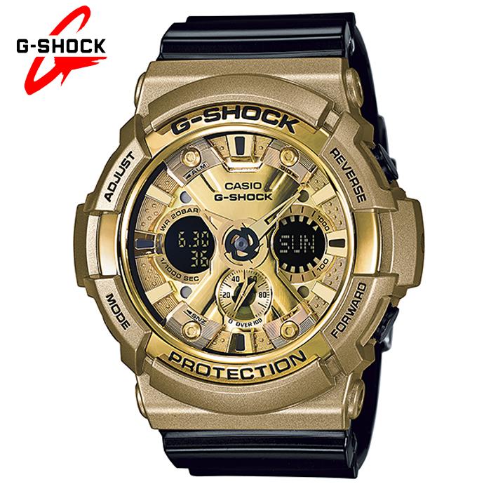 Casio G-Shock CRAZY GOLD GA-200GD-9B2ER Waterproof Men´s Watch   Man Watches 1e34c4ac2b77