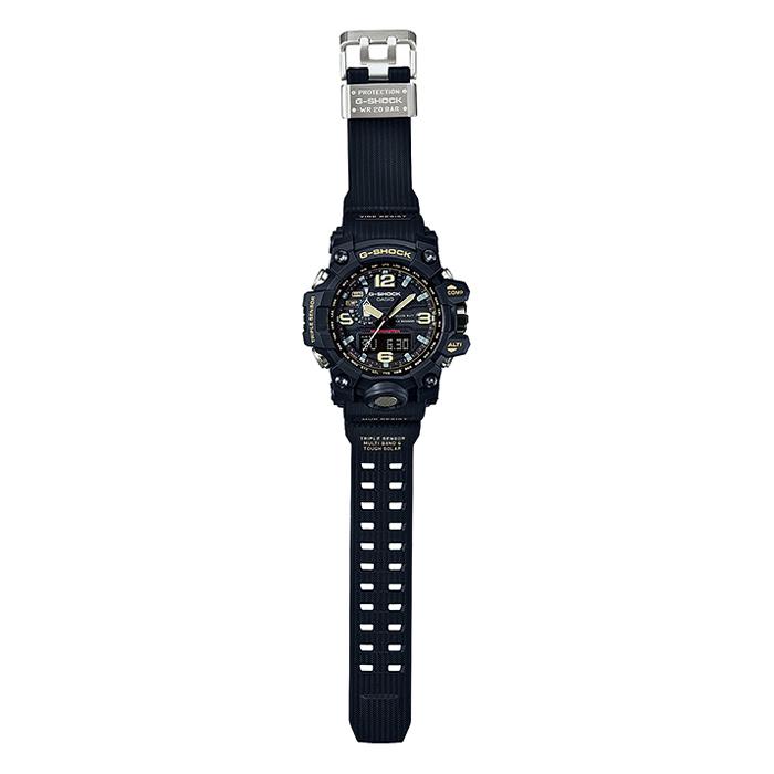 Reloj casio para hombre gg 1000 1aer
