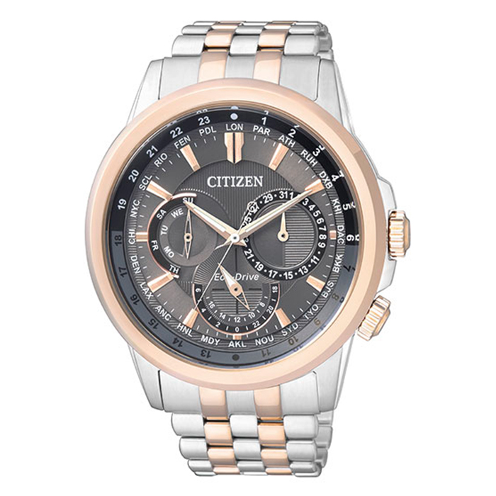 Citizen Eco Drive BU2026 65H Watch