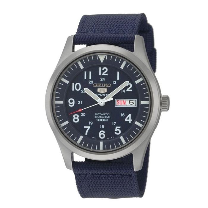 Neo Snzg11k1 Seiko 5 Sports Watch Automátic Men´s 8P0OnwkX