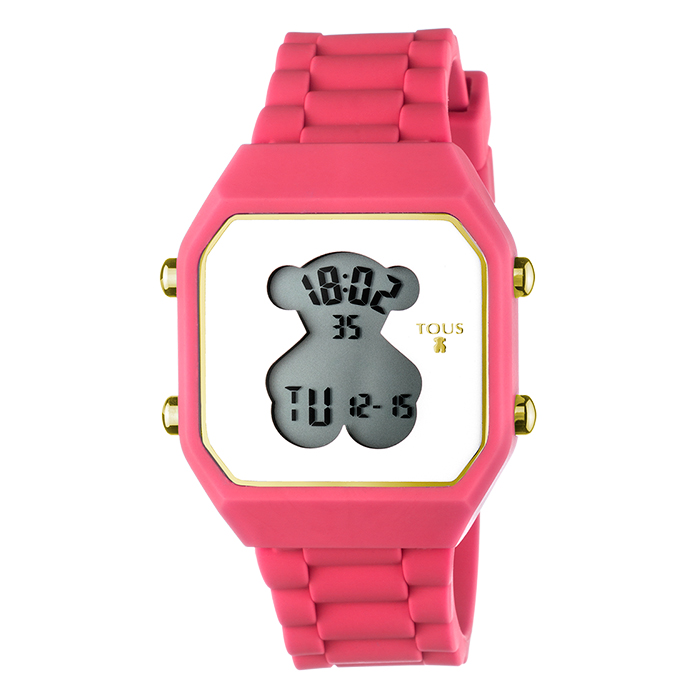 Tous D Bear 600350320 Women S Watch Gt Women Watches