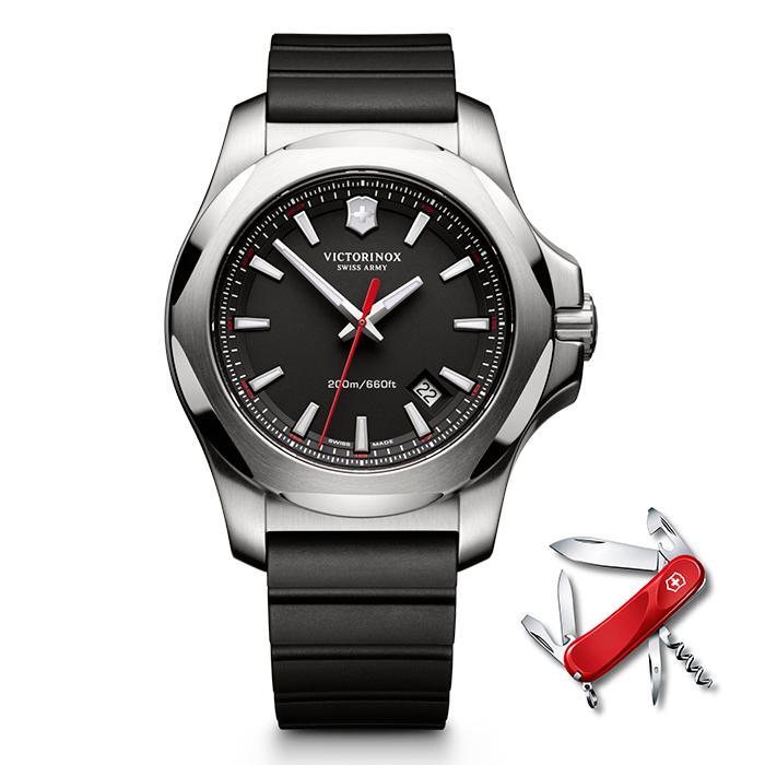Victorinox Inox 241682 1 Free Swiss Army Knife Gt Man Watches