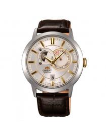 Orient Automatic Multifunction FET0P004W0 Men's Watch