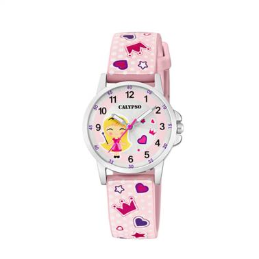 Calypso Junior Collection K5776/2 Girl´s Watch