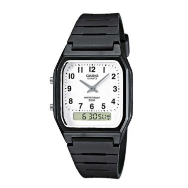 Casio Collection AW-48H-7BVEF Men´s Watch