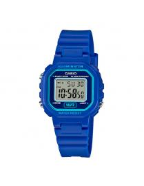 Casio Collection LA-20WH-2AEF Men´s Watch
