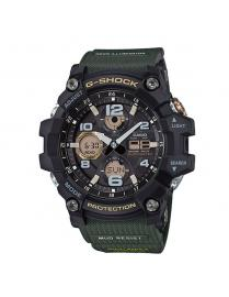 Casio G-Shock Mudmaster GWG-100-1A3ER Men's Watch