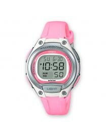 Casio LW-203-4AVEF 10 Years Battery Girl´s Watch