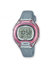 Casio LW-203-8AVEF 10 Years Battery Girl´s Watch