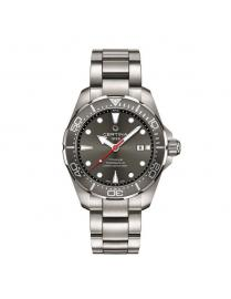 Certina DS Action Gent Diver C032.407.44.081.00  Men´s Watch