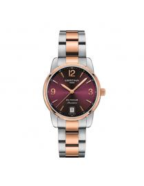 Certina DS Podium Lady Quartz Precidrive C034.210.22.427.00
