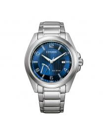 Citizen Eco Drive AW7050-84L Of Collection 2020 Men´s Watch