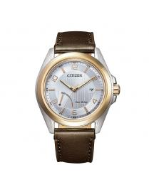 Citizen Eco Drive AW7056-11A Of Collection 2020 Men´s Watch