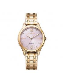 Citizen Eco-Drive EM0503-75X Of Collection 2020 Women´s Watch