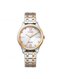 Citizen Eco-Drive EM0506-77A Of Collection 2020 Women´s Watch