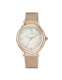 Citizen Eco-Drive EM0813-86Y L Collection Women´s Watch
