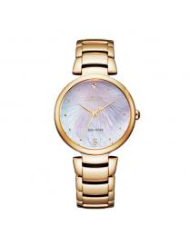 Citizen Eco-Drive EM0853-81Y L Collection Women´s Watch