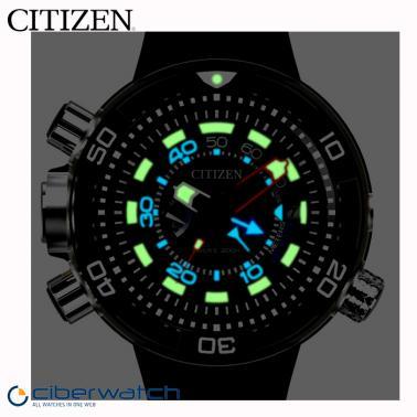 fb2e37f8cc34 Citizen Eco Drive Promaster Aqualand BN2024-05E Men s Watch   Man ...