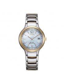 Citizen Eco-Drive Radio Control EC1174-84D Women´s Watch