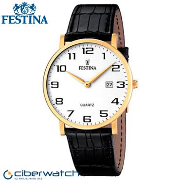 Festina F16478/1 Waterproof Men's Watch