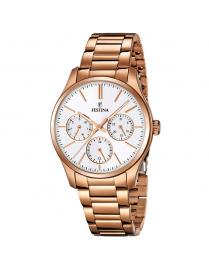 Festina Rosé F16816/1 Women´s Watch Waterproof