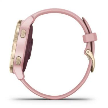 Garmin Vívoactive 4s Pink Golden Buckle 010-02172-32
