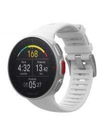 Polar Vantage V White - GPS Running Multisport Men's Watch
