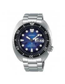 Seiko Prospex Save The Ocean King Turtle Manta Raya SRPE39K1