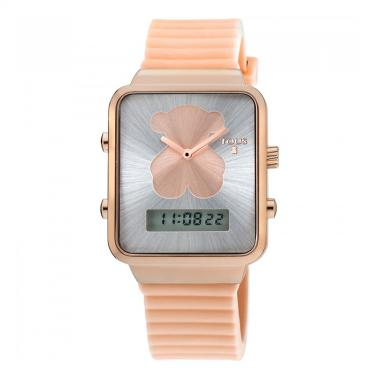 Tous I-Bear 700350140 Women's Watch
