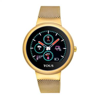 Tous Rond Touch 000351645 Women's Watch