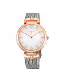 Tous S-Mesh Steel 700350285 Women's Watch