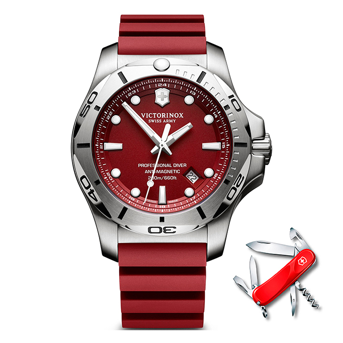 Victorinox Inox V241736 Free Swiss Army Knife Gt Man Watches